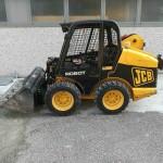 JCB 170 HF ROBOT
